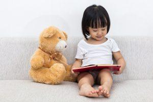 Read more about the article นิทานเป็นตัวช่วยที่ให้ประโยชน์อย่างมหาศาลกับการเรียนรู้