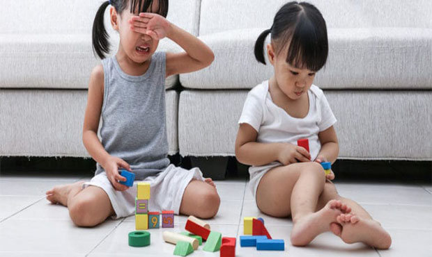 Read more about the article เด็กที่อยู่ในช่วง 2-5 ขวบมีความพัฒนาการที่ดี